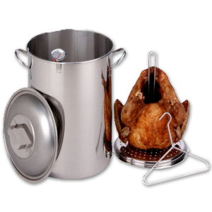 Fryer Accessories
