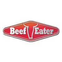 Beefeater Grills