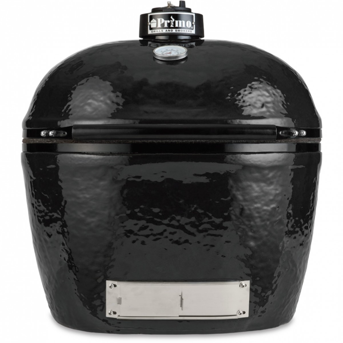 Primo 778 Oval Xl 400 Barbecue Grill Amp Smoker