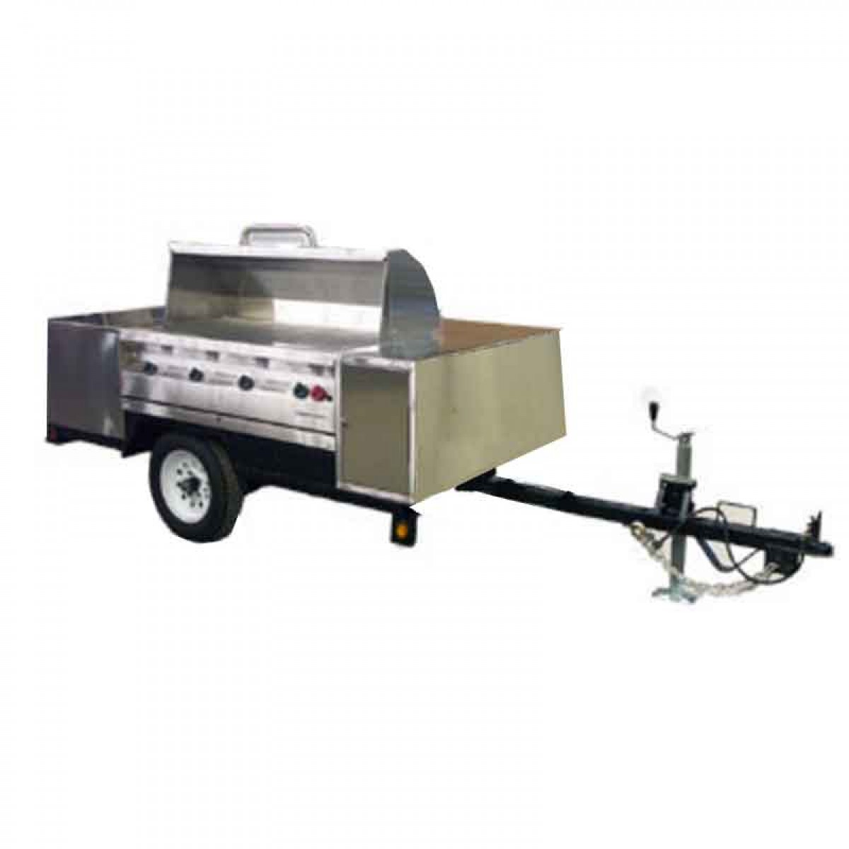 Commercial Trailer Grill Html Autos Post
