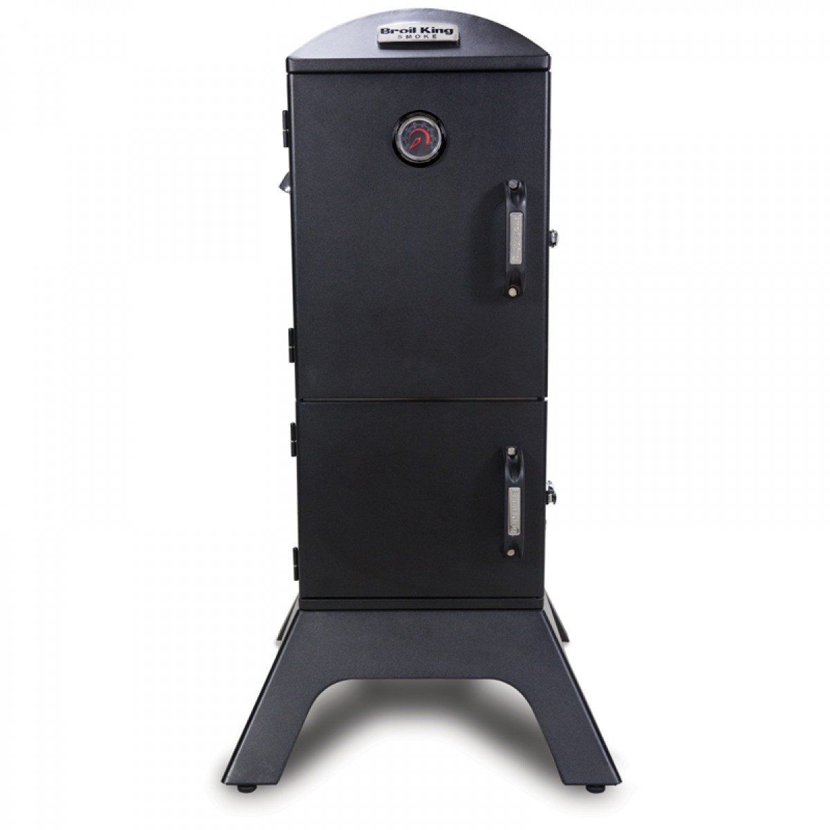 Broil King Vertical Charcoal Smoker at iBuyBarbecues.com