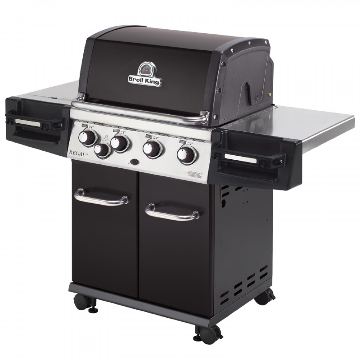 Broil King Regal 420 Propane Barbecue Grill-956154 ...