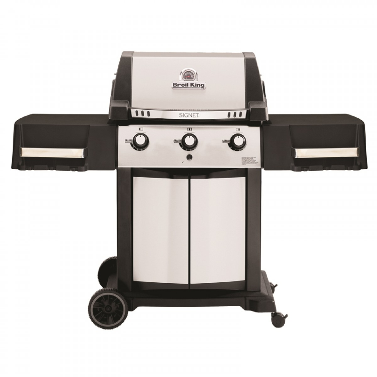 Broil King Natural Gas Grill Parts