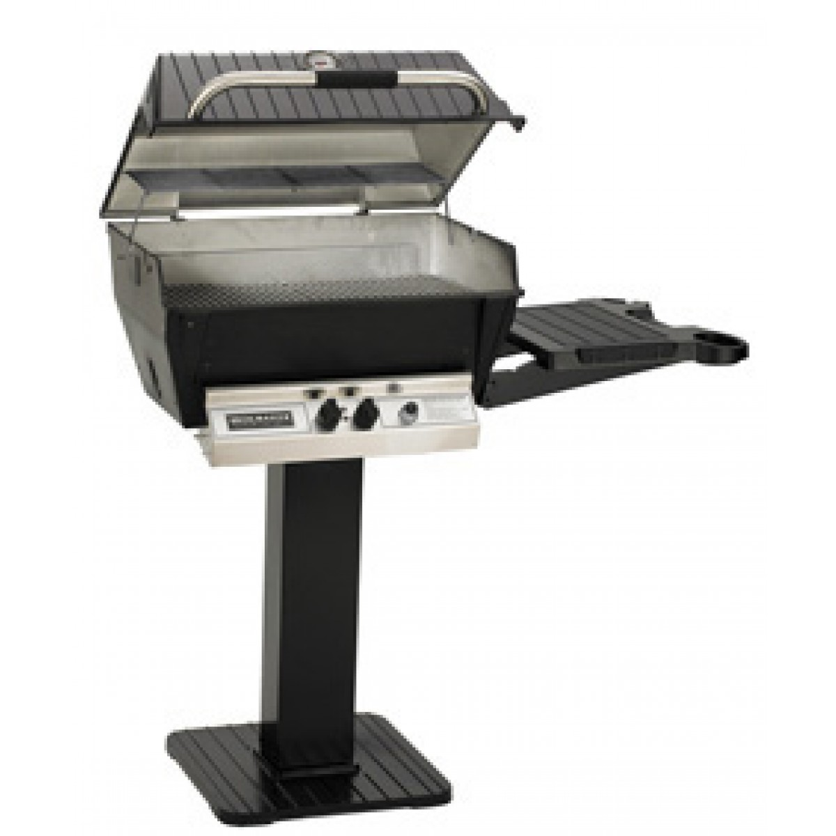 Broilmaster Deluxe H3pk3n Ng Barbecue Grill
