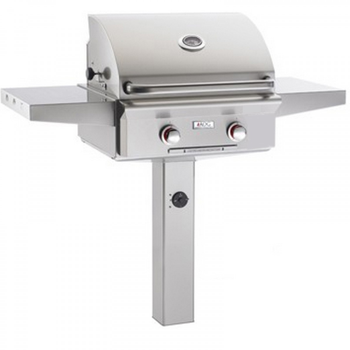 Outdoor Gas Barbecue Grills ~ American outdoor grill quot l series gas barbecue