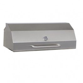 "Flagro Silver Giant 36"" Smoke Hood"
