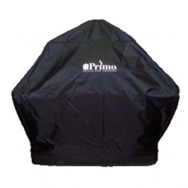 Primo 416 Grill Cover for All Oval Built-In Grills Only