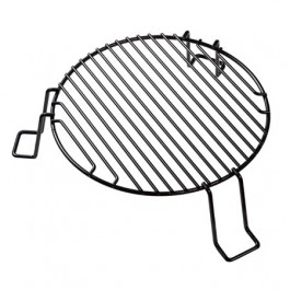 Primo 330 2-N-1 Multi Purpose Round Rack for Kamado