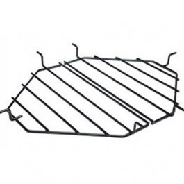 Primo 313 Heat Deflector Rack/ Roaster Drip Pan Rack Oval JR 200
