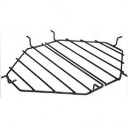 Primo 316 Heat Deflector Rack/ Roaster Drip Pan Rack for Oval LG300