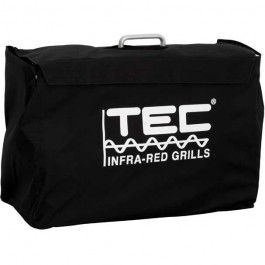 TEC Cushioned Travel Bag