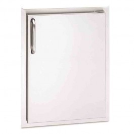 American OutDoor Grill Door, 24X17 Rh
