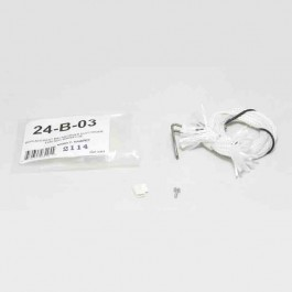 American OutDoor Grill Back Burner Igniter Assembly
