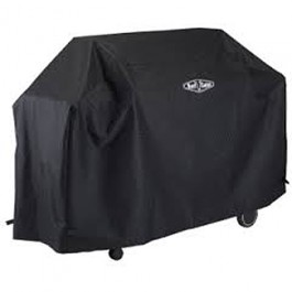 BeefEater Premium 6 Burner Hooded Cover-fits SL4000 trolley models-94416US