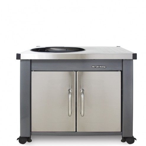 Broil King 911500 Premium Keg Cabinet-911500