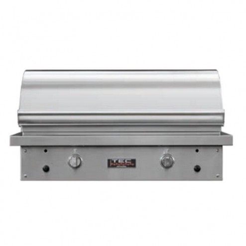 TEC Sterling Patio FR Series 44 inch NG Grill Head