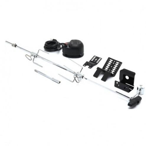 Broil King Deluxe Universal Rotisserie Kit 66009