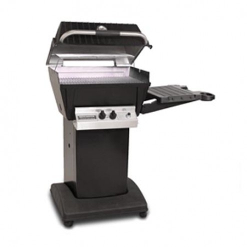 Broilmaster Deluxe H3PK1 Gas Barbecue Grill Barbecue