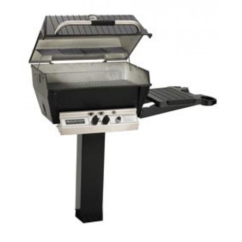 Broilmaster Deluxe H4PK2N NG Barbecue Grill