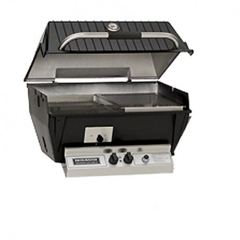 Broilmaster Premium Q3X Gas Barbecue Grill Head