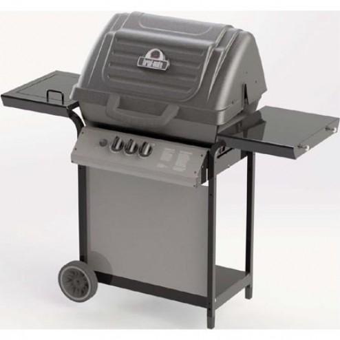 Broil Mate 155364 Propane Barbecue Grill