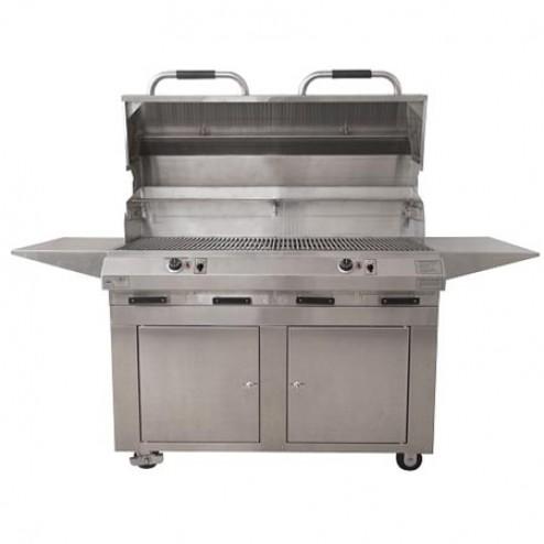 "Electri-Chef 8800 Series 48"" Closed Base Barbecue Grill"