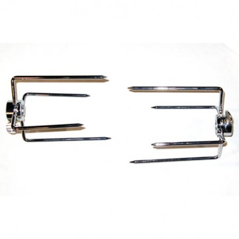 Electri-Chef Rotisserie Meat Forks
