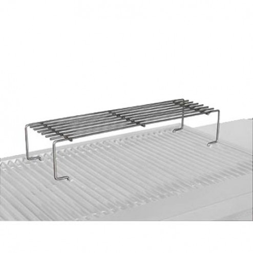 "Flagro Silver Giant 24"" Warming Rack"