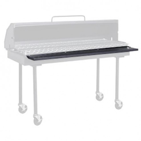 Flagro Silver Giant Inferno Front Shelf