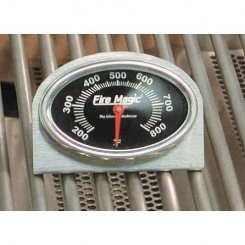 FireMagic 3573 Top Thermometer