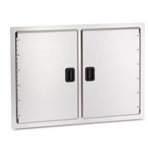 "FireMagic 23930-S 20 1/2""x29 1/2"" Double Access Door"