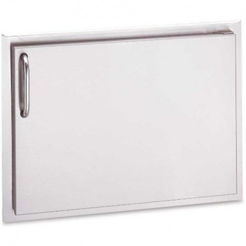 "FireMagic 33917-SR 17 1/2"" x 24"" Single Access Doors RIGHT"
