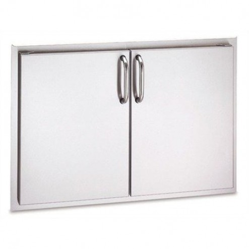 "FireMagic 33930S 21"" x 30"" Double Access Doors"