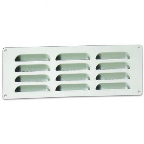 FireMagic 5510-01 Louvered Venting Panel