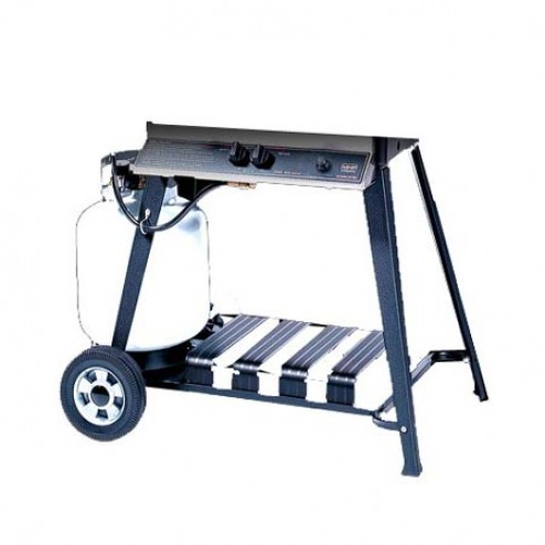 MHP WCP4 Cast Aluminum Propane LP Gas Cart for WNK4 Series