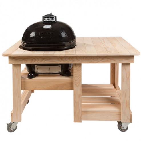 Primo 614 Counter Top Table for Oval JR 200
