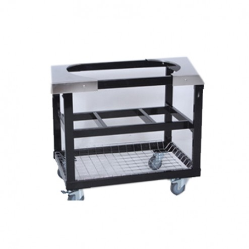 Primo 318  Cart with Basket for Oval JR 200