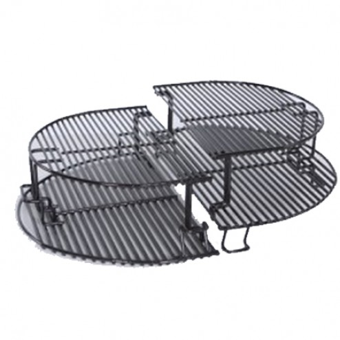 Primo 315  Extended Cooking Rack for Oval LG300 and Kamado