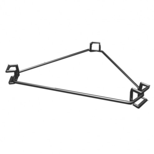 Primo 331 Heat Deflector Rack for Kamado