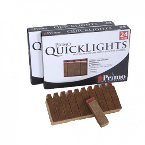 Primo 609 Quick Lights Firestarters