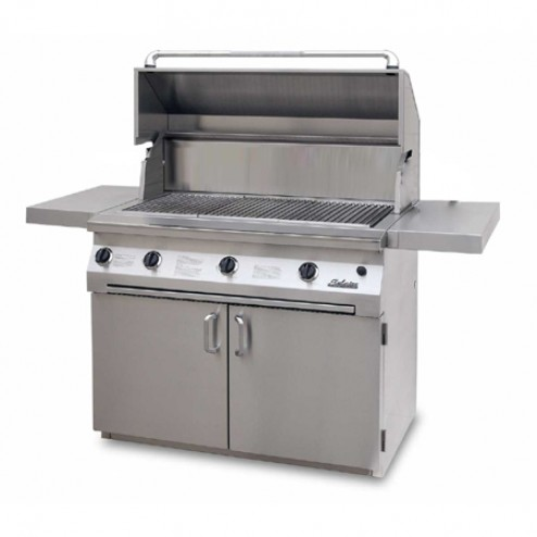 "Solaire SOL-IRBQ-42CVV 42"" Gas InfraVection Grill"
