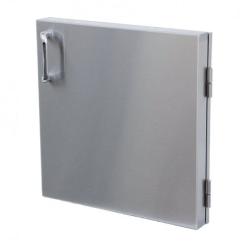 "Solaire SOL-IRAD-21 21"" Access door - 2.5"" stand-off depth"