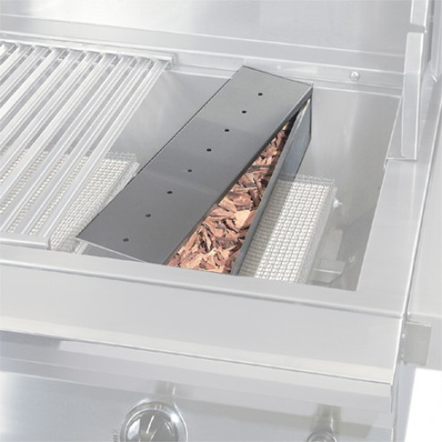 Solaire SOL-IRWS-27 Stainless Steel Wood Chip Smoker Box