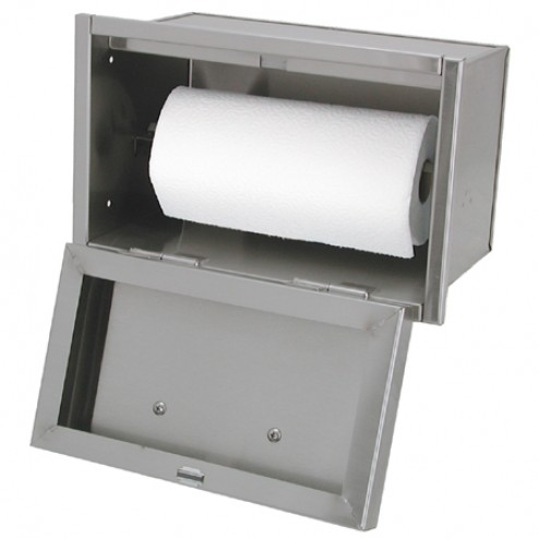 Solaire SOL-PTH1 Paper Towel Holder