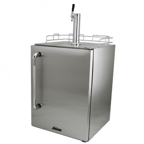 Solaire SOL-SBC-490-OS Refrigerated Beer Cooler