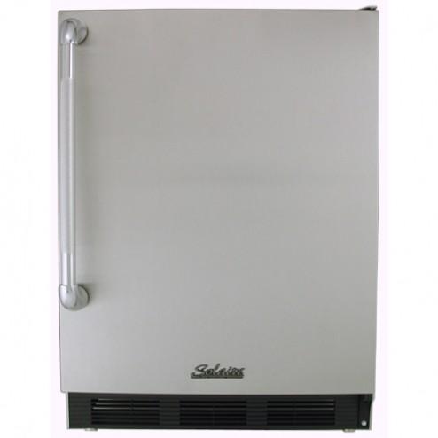 Solaire SOL-SPR7-OS Refrigerator, SS, 5.5 cu. ft.