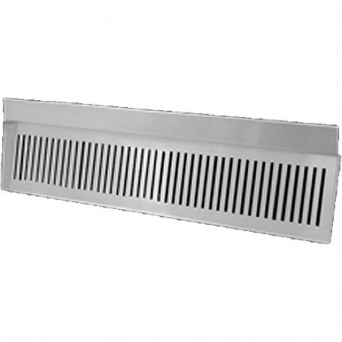 TEC Stainless Warming Rack for G-Sport FR Grill