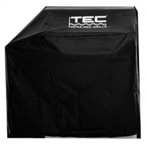 TEC Full Length Grill and Right Side Shelf Cover for G-Sport Grill