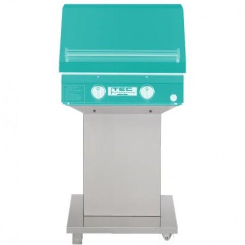 TEC Pedestal for Sterling II FR Grills