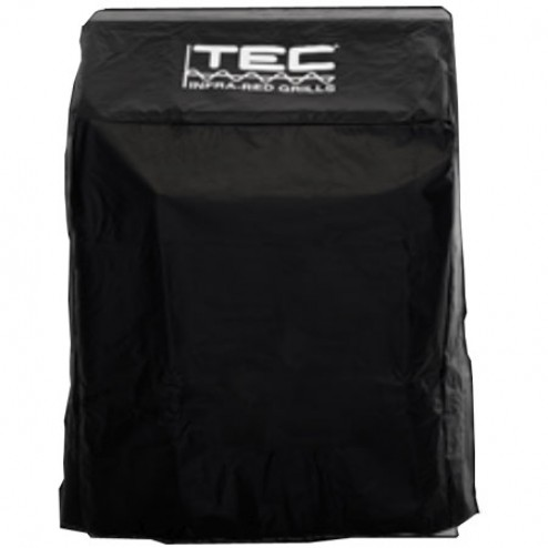 TEC Sterling II Series Full Size Cover(No Side Shelf)